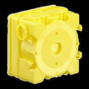 Krabice přístrojová spojovaci a systémové komponenty