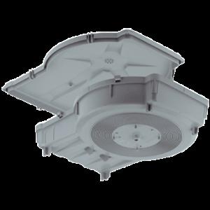 Systém KompaX 1 pro litý beton i tovární výrobu