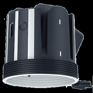 Systém ThermoX LED pro izolované duté stropy
